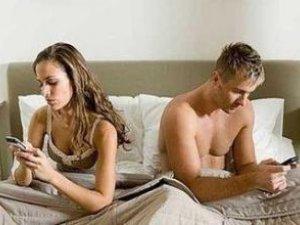 老公傳LINE給女同事「跟老婆做愛合不來」...老婆發現後做了這件事,也太委屈~