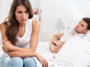 抱怨老公性能力下降...不硬也上 妻怒:以後過無性生活
