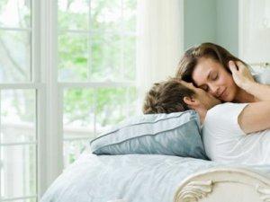 【性福特訓班】克服性無能,這對夫妻結婚7年才體會到歡愉性愛...