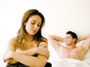 平時強悍、床上又愛當「女王」,導致老公扛下「硬不起來」責任【性福關係】