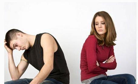 男人內心話: 為什麼不想跟老婆做愛