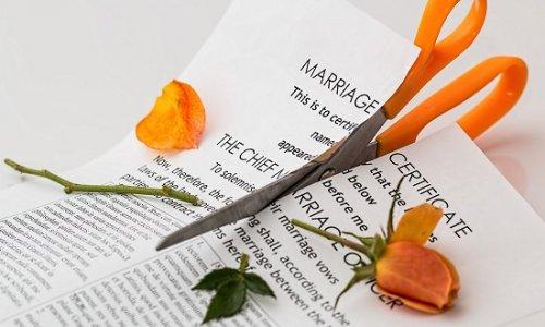 五年無性婚姻,背後隱藏著什麼不為人知的秘密?